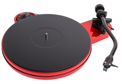 Pro-Ject - RPM3CARBONRED - Turntables