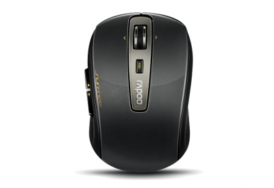 Rapoo - RPO-3920P-BLK - Mouse & Keyboards