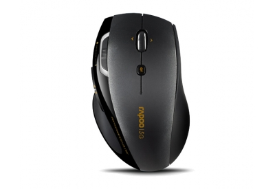 Rapoo - RPO-7800P-BLK - Mouse & Keyboards