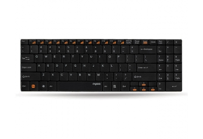 Rapoo - RPO-E9070-BLK - Mouse & Keyboards