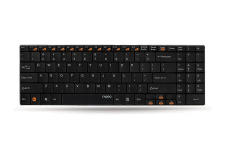 Rapoo - RPO-E9070-BLK - Mouse & Keyboards