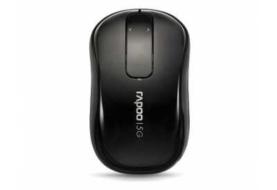 Rapoo - RPO-T120P-BLK - Mouse & Keyboards