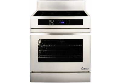 Dacor - RR30NIFS - Slide-In Electric Ranges