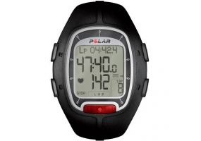 Polar - RS100 - Heart and Fitness Monitors