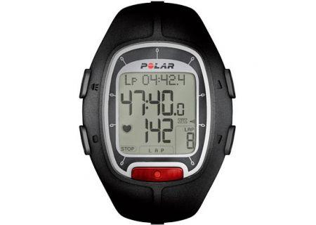 Polar - RS100 - Heart Monitors & Fitness Trackers