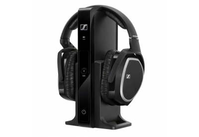 Sennheiser - RS165 - Over-Ear Headphones