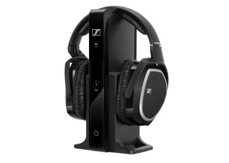 Sennheiser - RS165 - Over-Ear Headphones