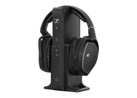 Sennheiser - RS175 - Over-Ear Headphones
