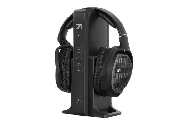 Large image of Sennheiser RS 175 Wireless Headphone System - 508676