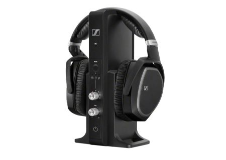 Sennheiser - RS195 - Over-Ear Headphones