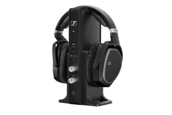 Sennheiser RS 195 Wireless Headphone System - 508675