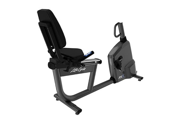 Large image of Life Fitness RS1 Lifestyle Exercise Bike (Base Only) - RS1XX000105