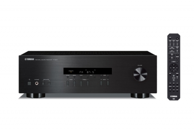 Yamaha - R-S201BL - Audio Receivers