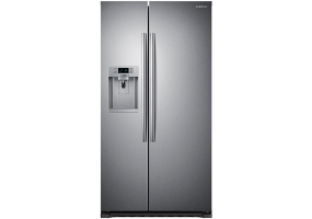 Samsung - RS22HDHPNSR/AA - Counter Depth Refrigerators