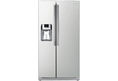 Samsung - RS261MDWP - Side-by-Side Refrigerators