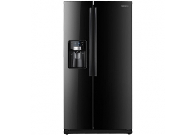 Samsung - RS263TDBP - Side-by-Side Refrigerators