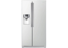 Samsung - RS263TDWP - Side-by-Side Refrigerators