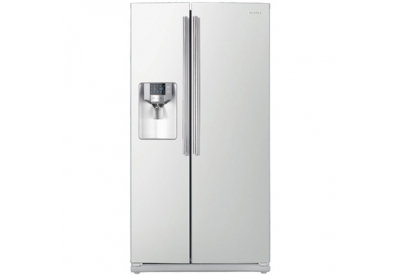 Samsung - RS265TDWP - Side-by-Side Refrigerators