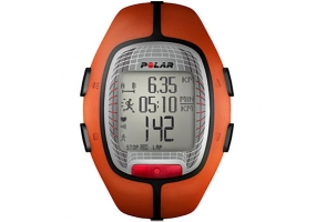 Polar - RS300X - Heart and Fitness Monitors