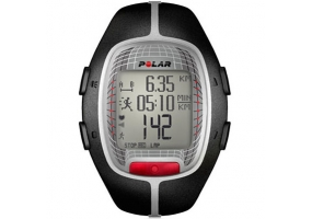 Polar - RS300X SD BLACK - Heart and Fitness Monitors