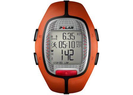 Polar - RS300X SD - Heart Monitors & Fitness Trackers