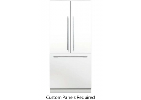 Fisher & Paykel - RS36A80J1 - Built-In French Door Refrigerators