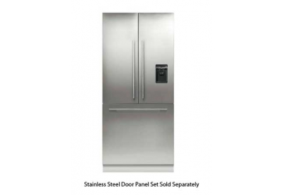 Fisher & Paykel - RS36A80U1 - Built-In French Door Refrigerators