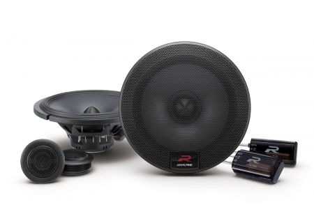 Alpine - R-S65C - 6 1/2 Inch Car Speakers