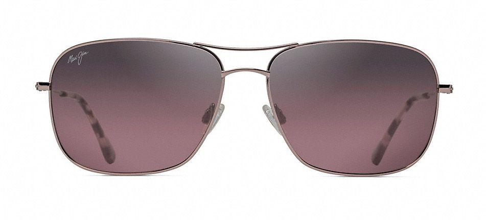 04170b89870 Maui Jim Breezeway Rose Gold Womens Sunglasses - RS773-16R