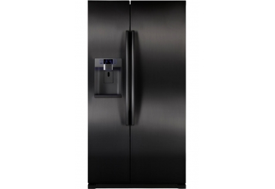 Samsung - RSG257AABP - Side-by-Side Refrigerators
