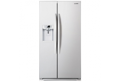 Samsung - RSG257AAWP  - Side-by-Side Refrigerators