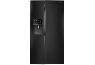 Samsung - RSG307AABP - Side-by-Side Refrigerators