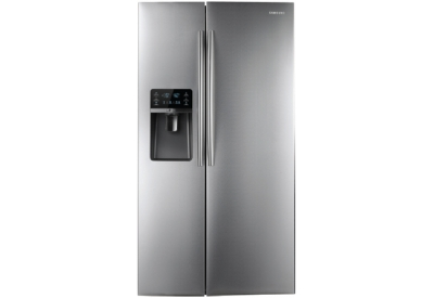 Samsung - RSG307AARS - Side-by-Side Refrigerators