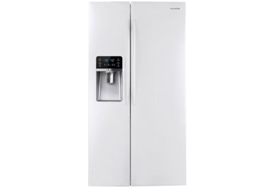 Samsung - RSG307AAWP - Side-by-Side Refrigerators
