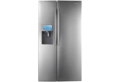 Samsung - RSG309AARS - Side-by-Side Refrigerators
