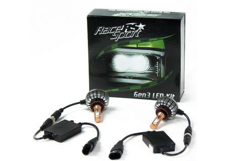Race Sport - RS-H4-LED-G3-KIT - LED Lighting