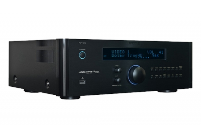 Rotel - RSP1572BK - Preamplifiers