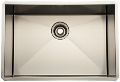Rohl - RSS2416BSS - Kitchen Sinks
