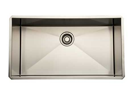 Rohl - RSS3016BSS - Kitchen Sinks