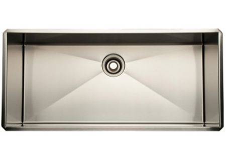 Rohl - RSS3616BSS - Kitchen Sinks
