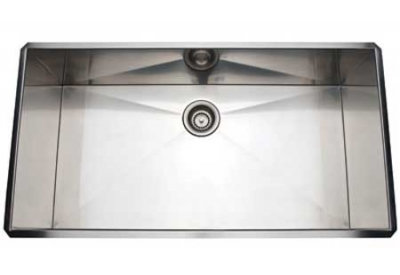 Rohl - RSS3618BSS - Kitchen Sinks