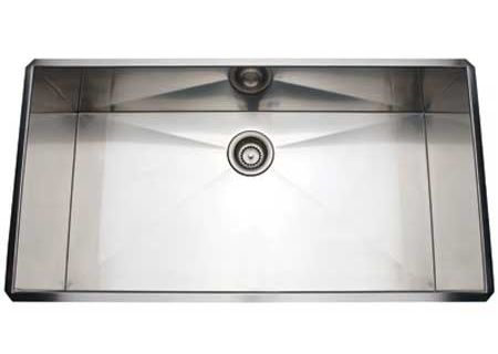 Rohl - RSS3618BSS - Kitchen Sinks