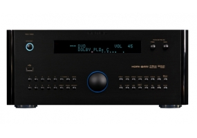 Rotel - RSX1562BK - Audio Receivers