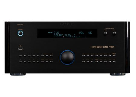 Rotel Black 7.1 Channel Surround Sound Receiver - RSX1562BK