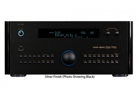 Rotel - RSX1562SIL - Audio Receivers