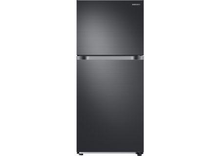 Samsung - RT18M6213SG - Top Freezer Refrigerators
