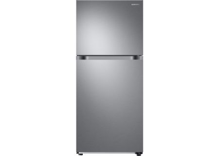 Samsung - RT18M6213SR - Top Freezer Refrigerators