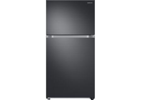 Samsung - RT21M6213SG - Top Freezer Refrigerators