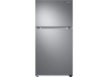 Samsung - RT21M6215SR - Top Freezer Refrigerators