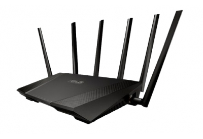 ASUS - RT-AC3200 - Wireless Routers